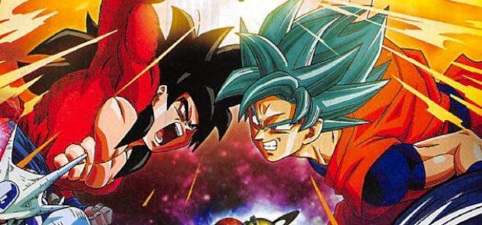 Dimps sta sviluppando un nuovo titolo di Dragon Ball per Nintendo Switch!