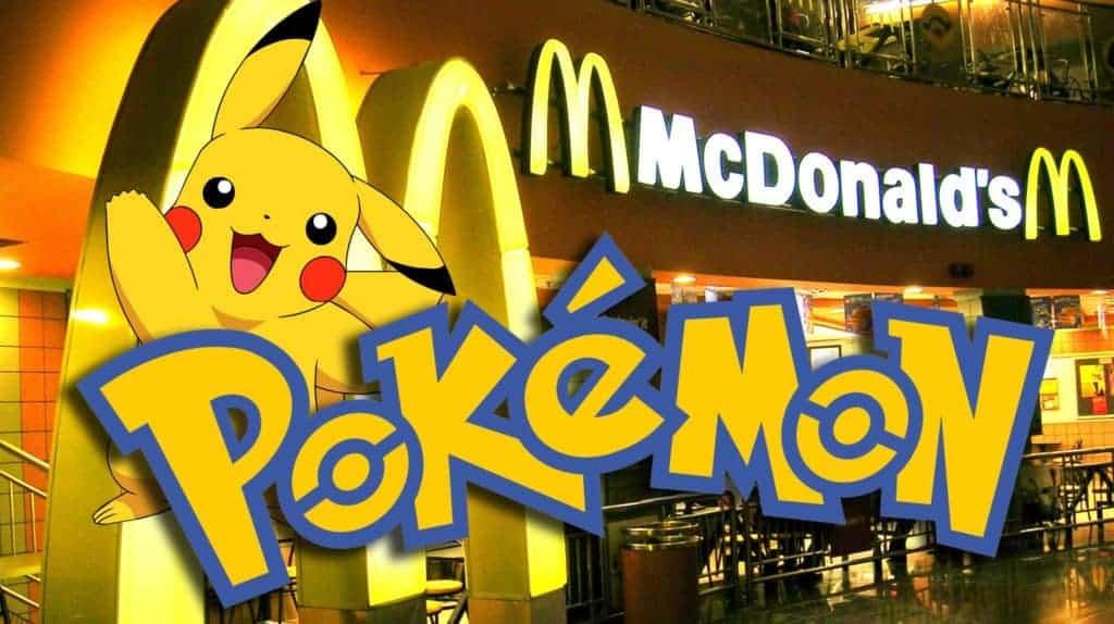 pokémon-mcdonald