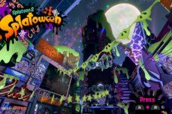 In arrivo un evento di Halloween su Splatoon 2!
