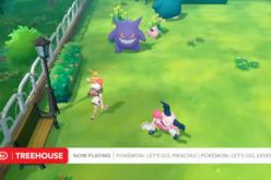 Fate attenzione ai problemi di connessione tra Pokémon GO e Pokémon Let's GO durante il trasferimento di un Pokémon