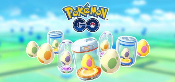 Pokémon Go: Arriva la pietra Sinnoh e l'evento Maratuova
