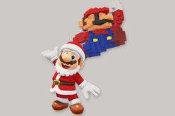 Arrivano due nuovi costumi in Super Mario Odyssey!