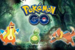 Pokémon Go: Arrivano Buizel e Budew