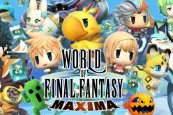 Nella versione Switch di World Of Final Fantasy Maxima è presente un problema di risoluzione!