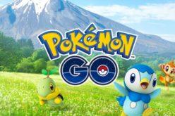 """Scoperta nel codice di Pokémon GO la """"Pietra Sinnoh""""; servirà a evolvere i Pokémon di quella regione"""