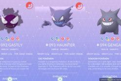 Pokémon Go: Rilasciato Gastly cromatico