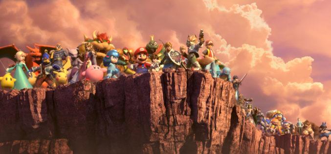 Sakurai rivela nuovi dettagli sullo sviluppo di Super Smash Bros. Ultimate