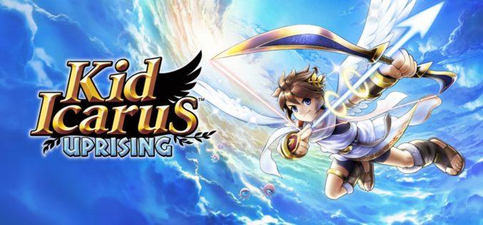 Sakurai non pensa che un porting di Kid Icarus Uprising per Switch sarà possibile