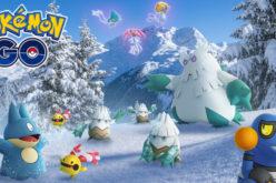 Pokémon GO si aggiorna alla versione 0.131.2 (android) e 1.99.2 (iOS)