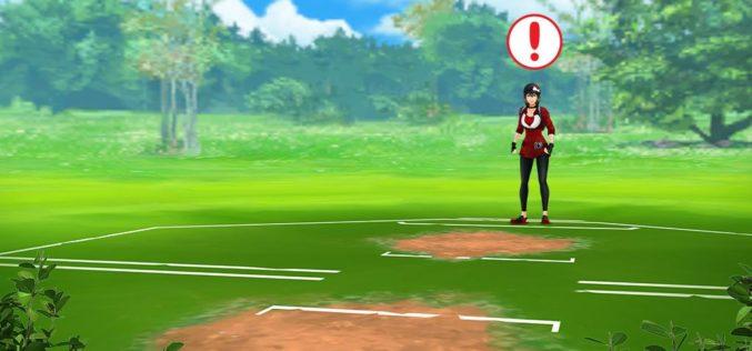 Pokémon GO: Le battaglie fra allenatori arriveranno presto!