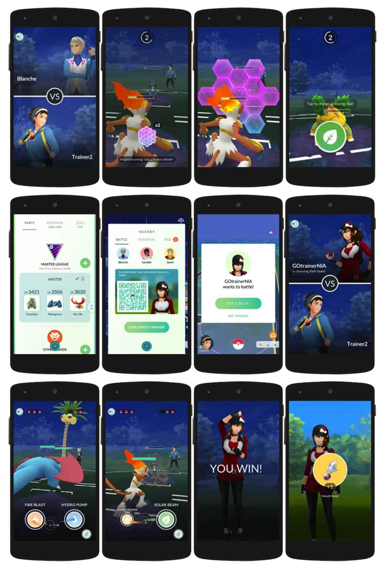 PokémonGoPvP