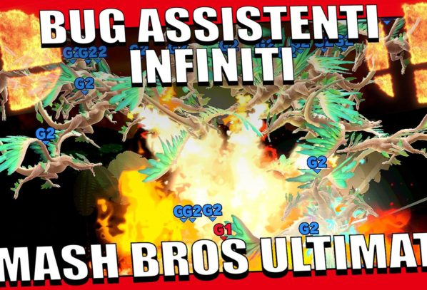Come realizzare il bug degli assistenti infiniti in Super Smash Bros. Ultimate!