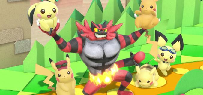 Ecco tutti i controller supportati da Super Smash Bros. Ultimate