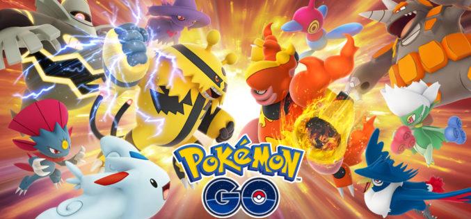 Pokémon Go: Svelato il funzionamento del PvP!