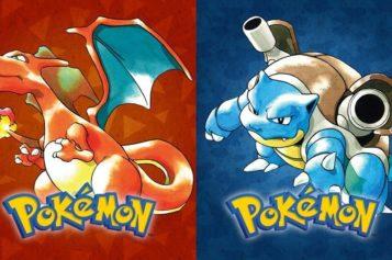 Rumor: in sviluppo un film live action ispirato a Pokémon Rosso e Blu