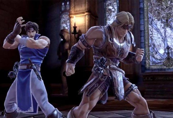 """Sakurai voleva introdurre un sistema che penalizzasse i """"camper"""" in Smash Bros. Ultimate"""