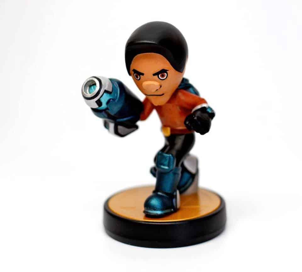 Reggie-Amiibo