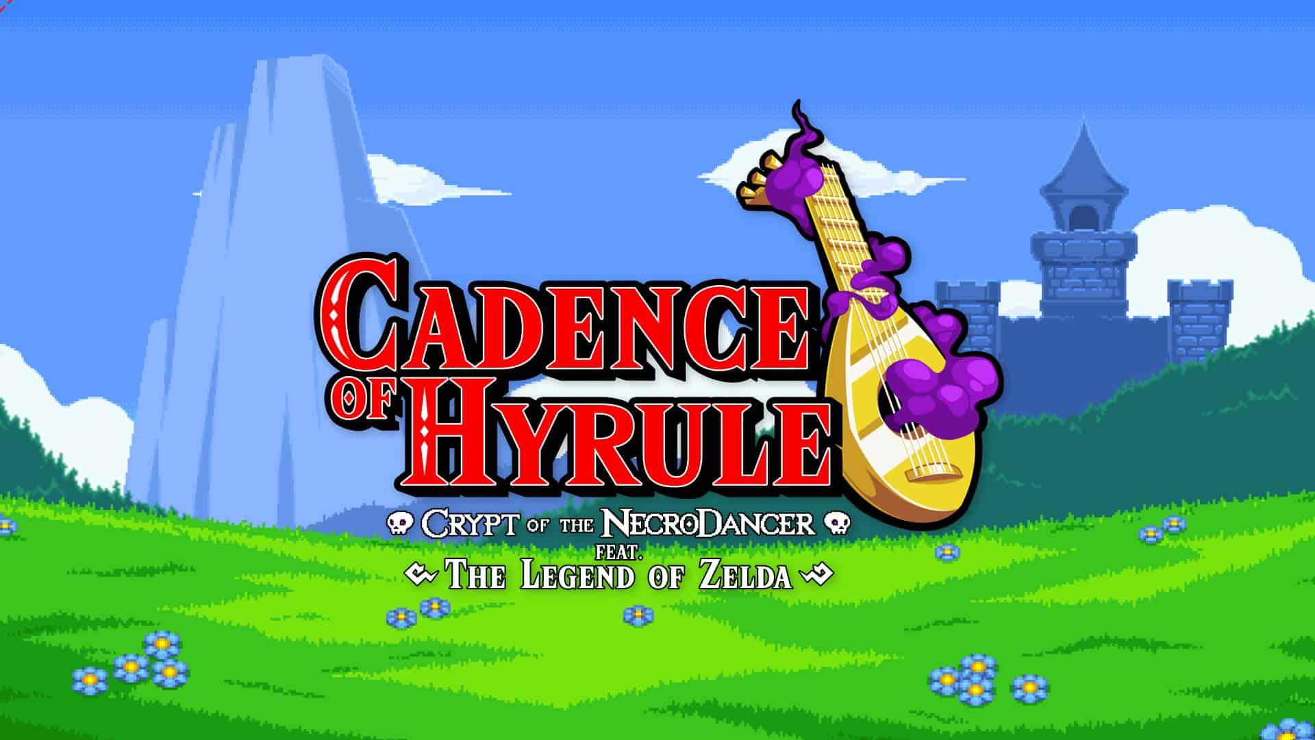 Cadence-of-Hyrule