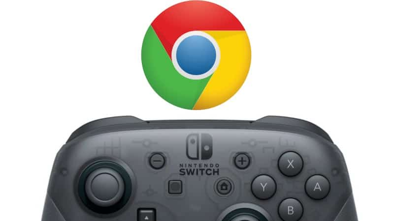 Chrome-Controller