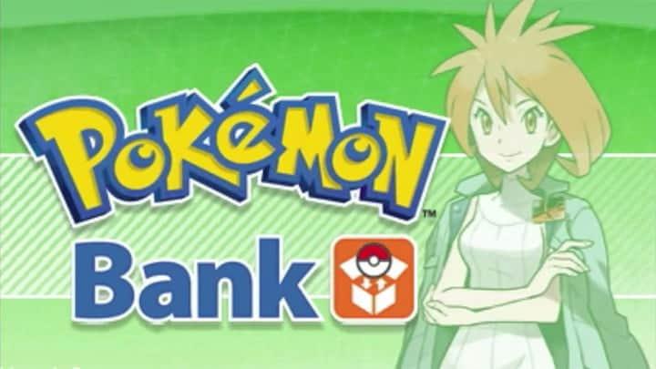 PokémonBank