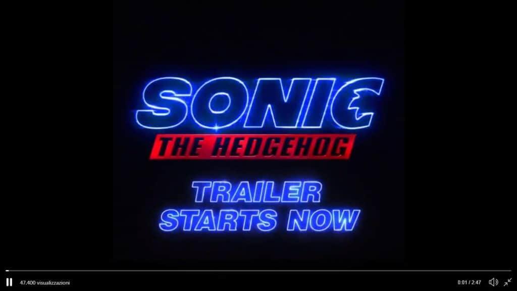Sonic Movie